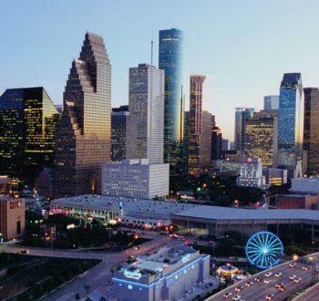 M77 - Houston
